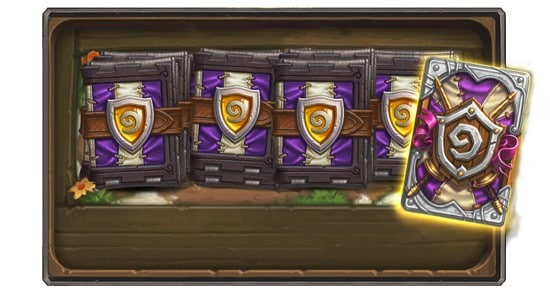 The-Grand-Tournament-Card-Pack-Deck-Hearthstone