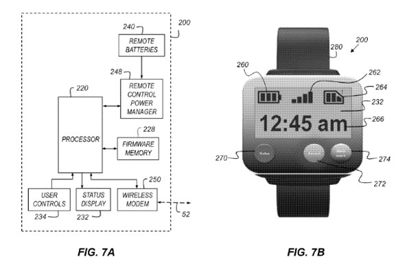 Seven Patents That Suggest Apple May Be Doing Something Big
