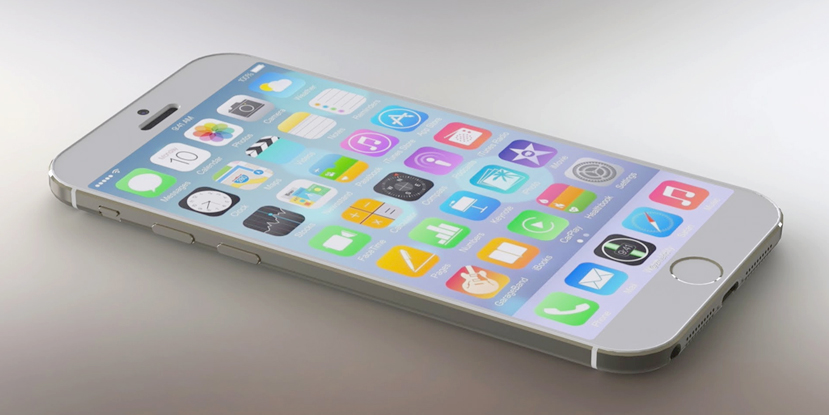 iPhone6S Render