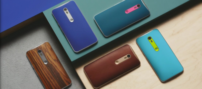 Moto X Style Launched In India