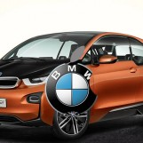 BMW-Apple In Talks On Possible Vehicle Partnership