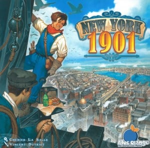 New York 1901 Gen Con 2015