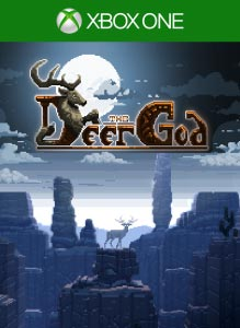 The-Deer-God