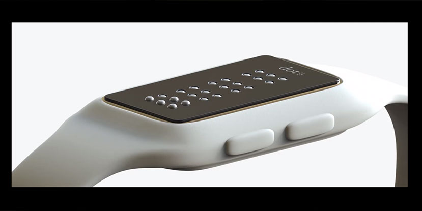 The_Dot_Braille_Smartwatch