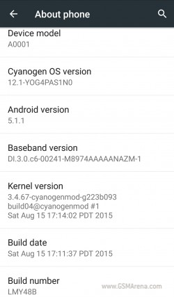 OnePlus-One-Android-5.1.1