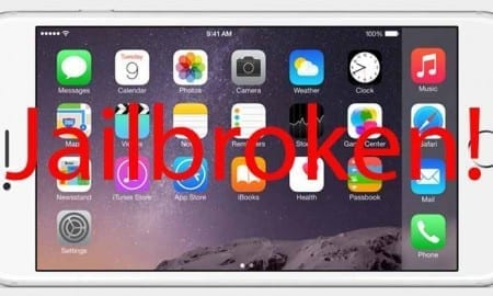 jailbroken iphone malware