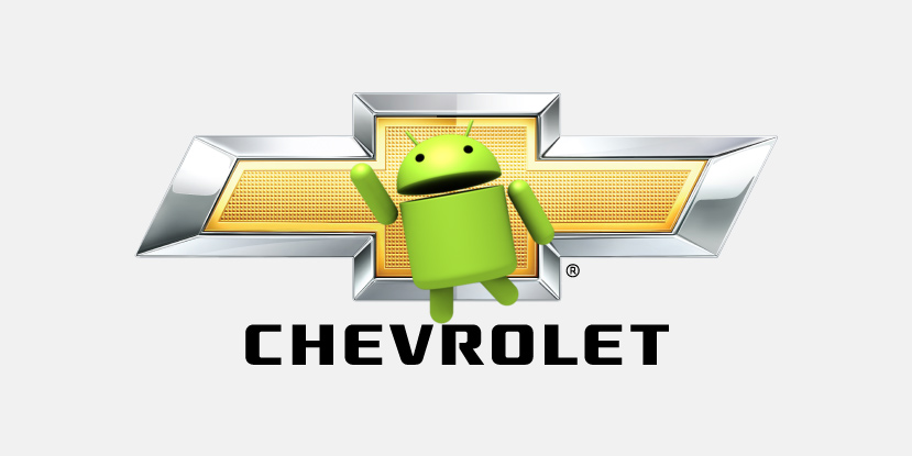Android Auto Update Comes To Select 2016 Chevrolet Vehicles