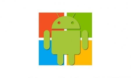 Android_Microsoft