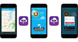 CARROT Weather For iOS Review: That's One Snarky App