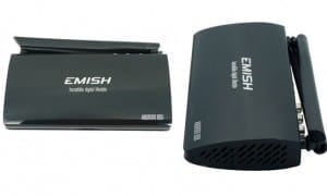 Emish X800 Android Box FI