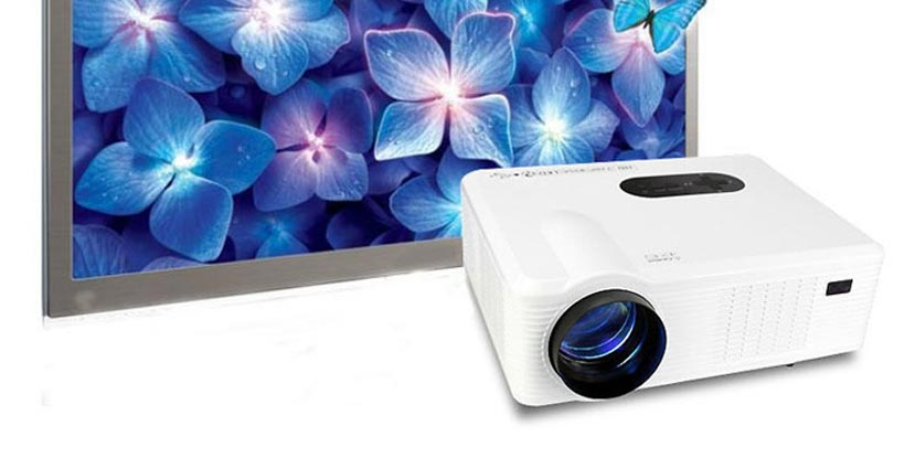 Excelva-CL720p-LED-Projector