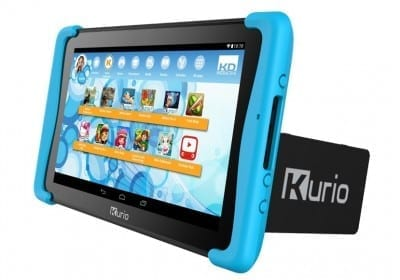 Kurio-Xtreme2 kid safe Android tablet