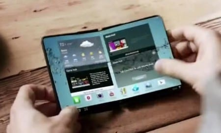 Samsung-Foldable-Display-Smartphone