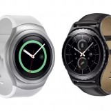 Samsung Gear S2 Models And Specifications Unveiled