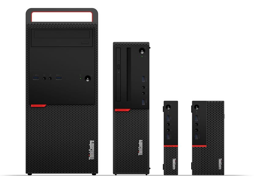 ThinkCentre-M-Family
