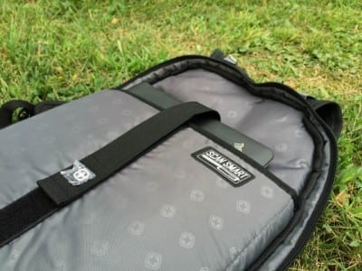 swissgear scansmart laptop sleeve