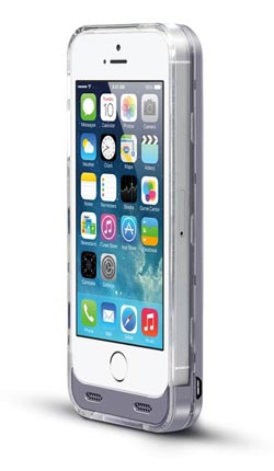 1byone-iPhone5-battery-case-side