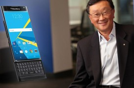 BlackBerry's Fate Is Now Directly Riding on Android