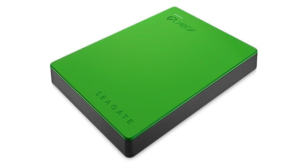 How To Copy Xbox One External Hard Drives
