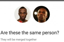 HOW TO: Enable Google Photos' New People Naming And Merge Features