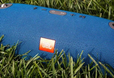 JBL Xtreme Review: Big Sound With A Punch