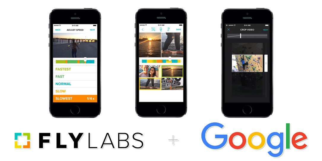 Fly-Labs-Google
