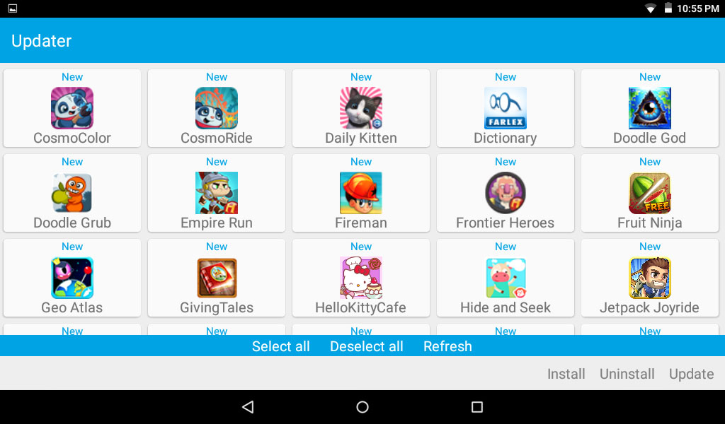 Kurio xtreme 2 review a kid tough kid friendly android tablet priced