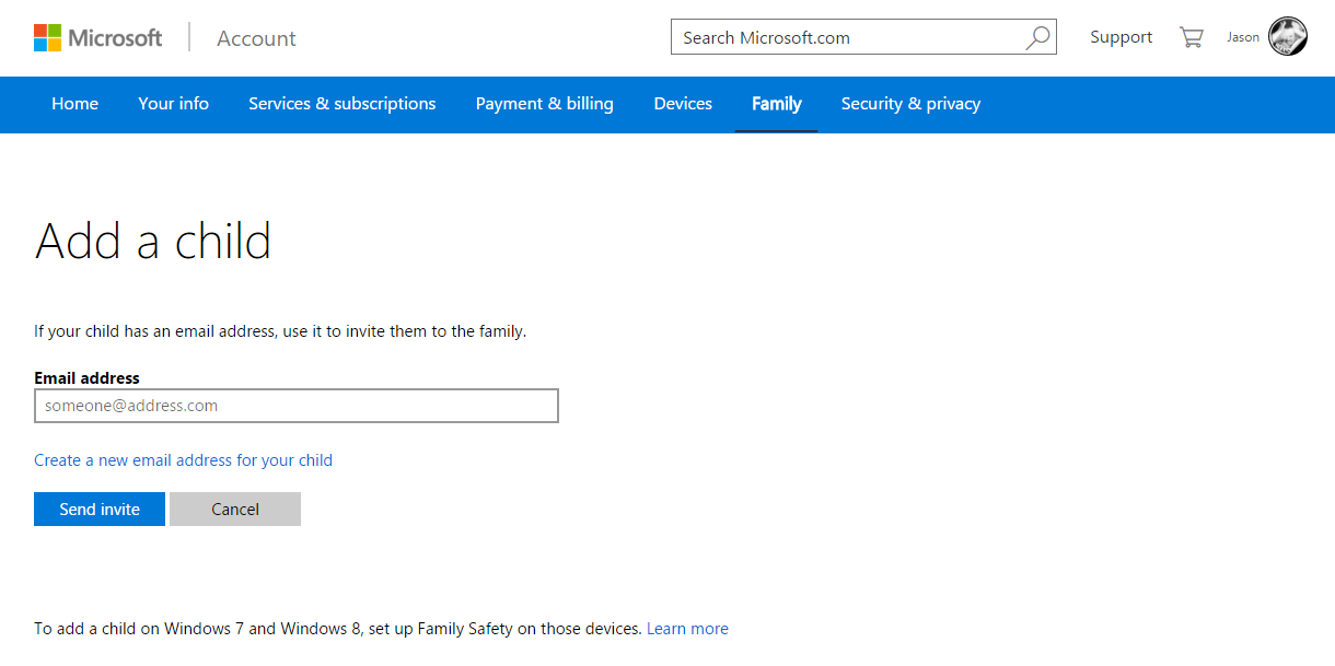 Microsoft-Family-Settings-03-Add-child