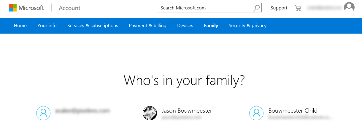 how to set up outlook account on windows 10