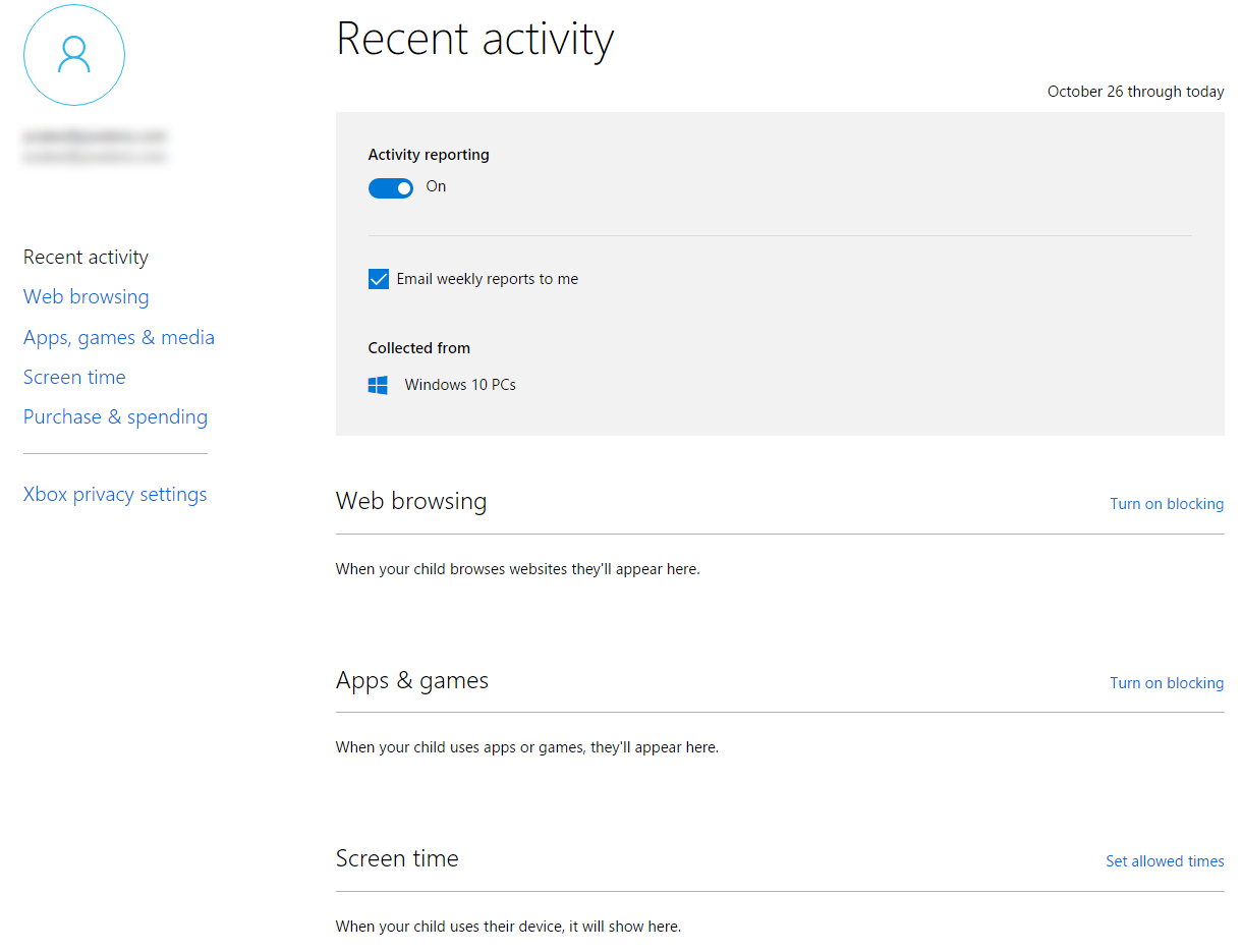 Microsoft-Family-Settings-11-Recent-Activity-Settings