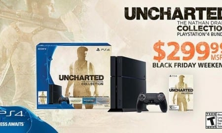 Uncharted-PS4-Bundle
