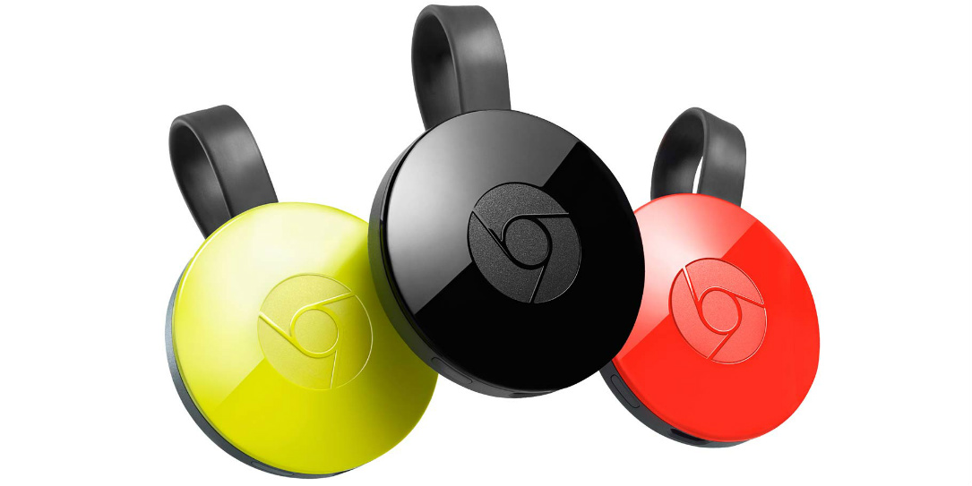 Third-gen Chromecast sold early by Best Buy