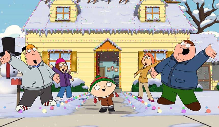 Family-Guy-Christmas