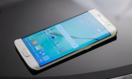 Galaxy S7 may have force touch