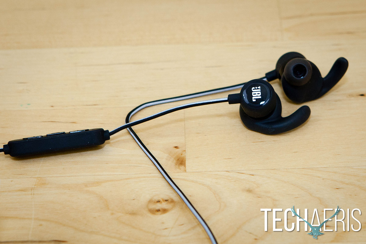 33c6bfc9c42 JBL Reflect Mini BT review: Fantastic sounding wireless sport ear buds