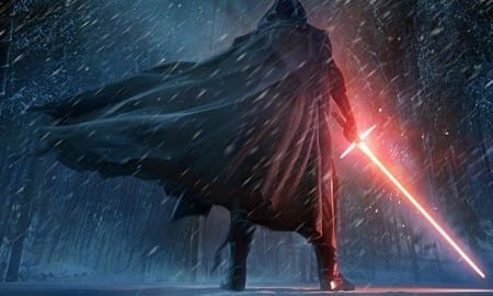 Kylo-Ren-Star-Wars-Lightsaber