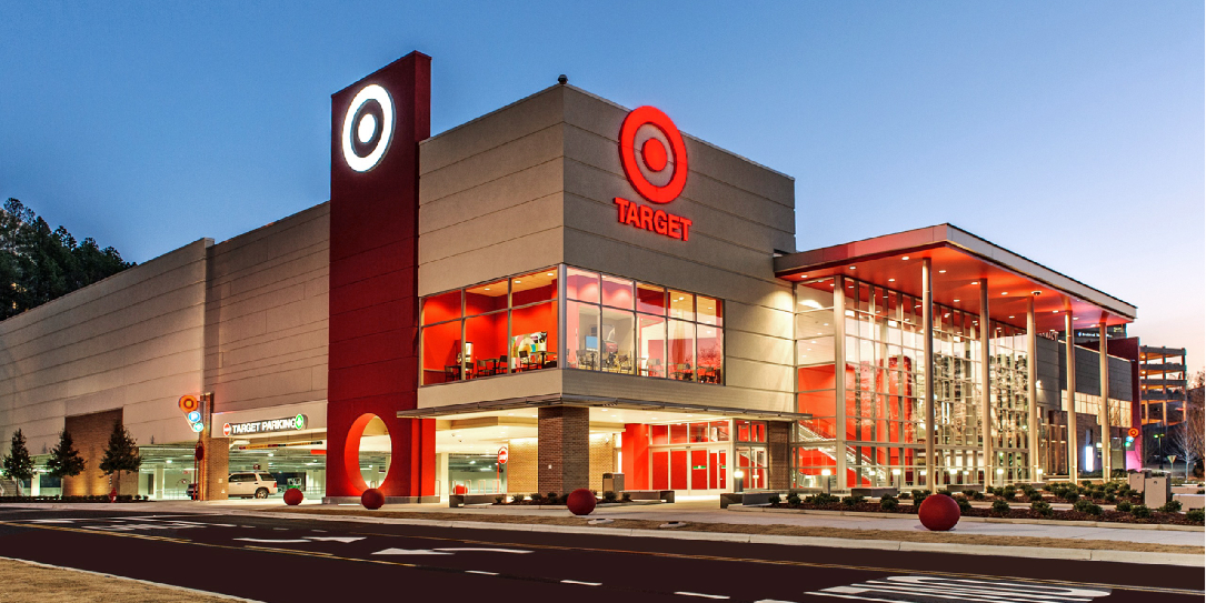 target mobile payments