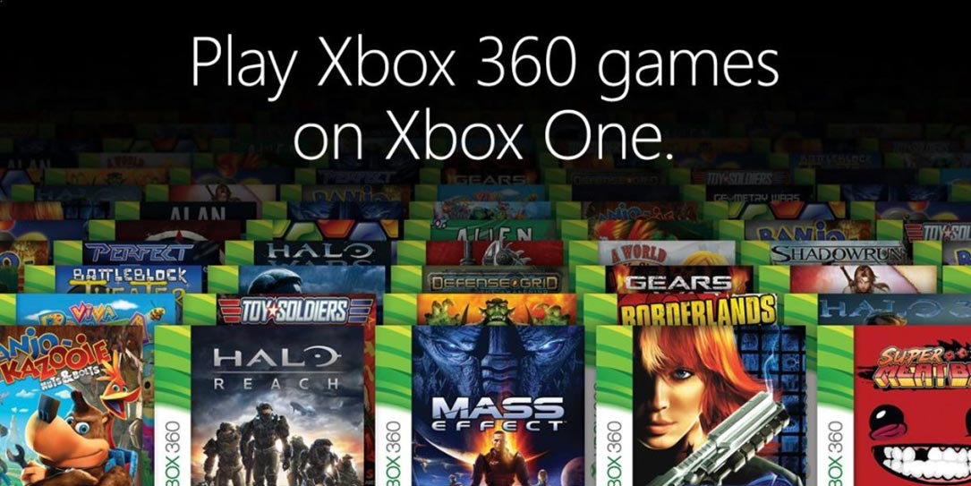 Xbox-One-backward-compatibility