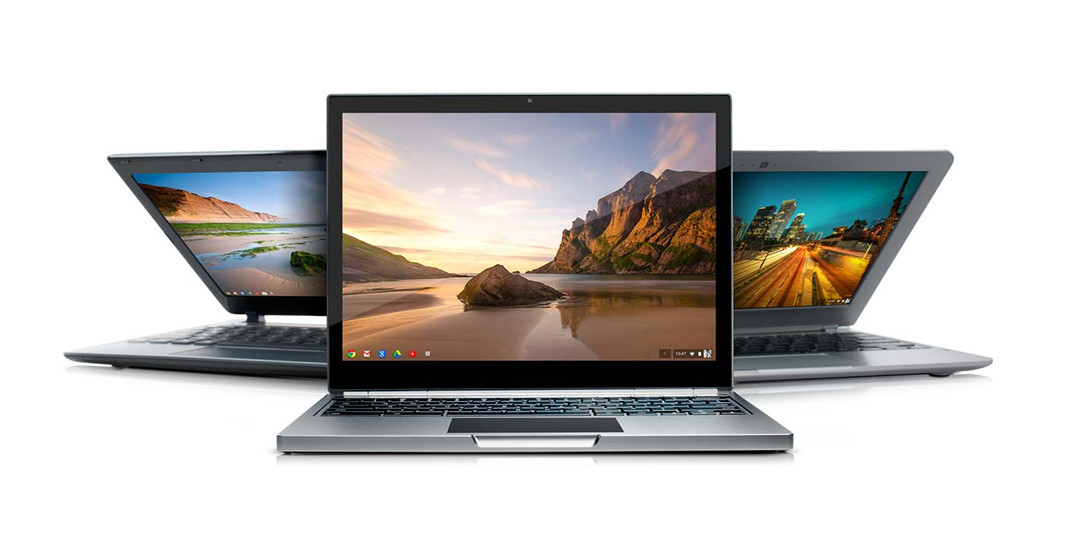 Older Chromebooks
