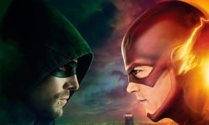 Arrow and the Flash to be pulled from CBS