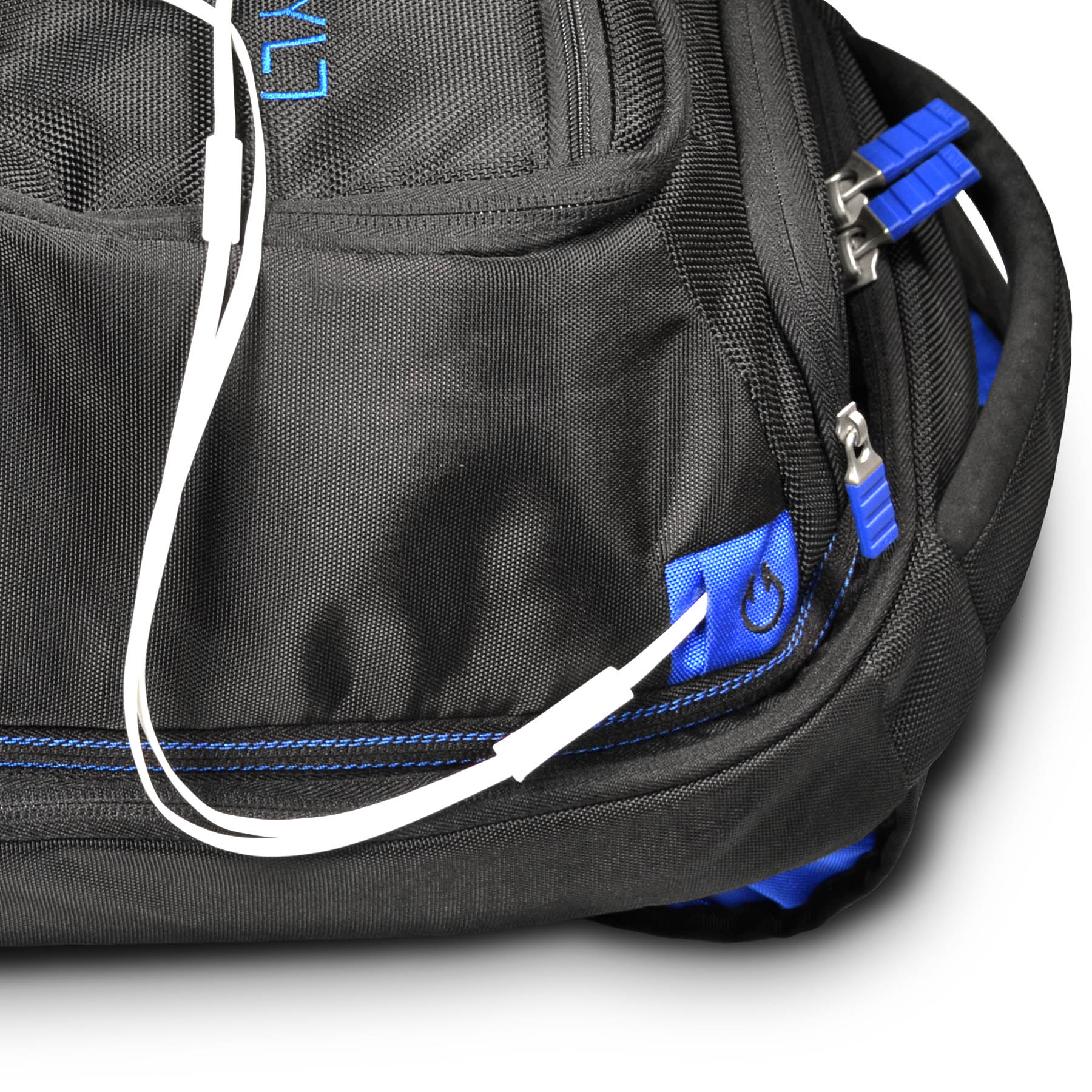 [CONTEST CLOSED] The TYLT Energi+ Backpack Giveaway