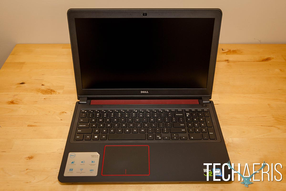 Dell Inspiron 15 7000 Review Great Performance At A