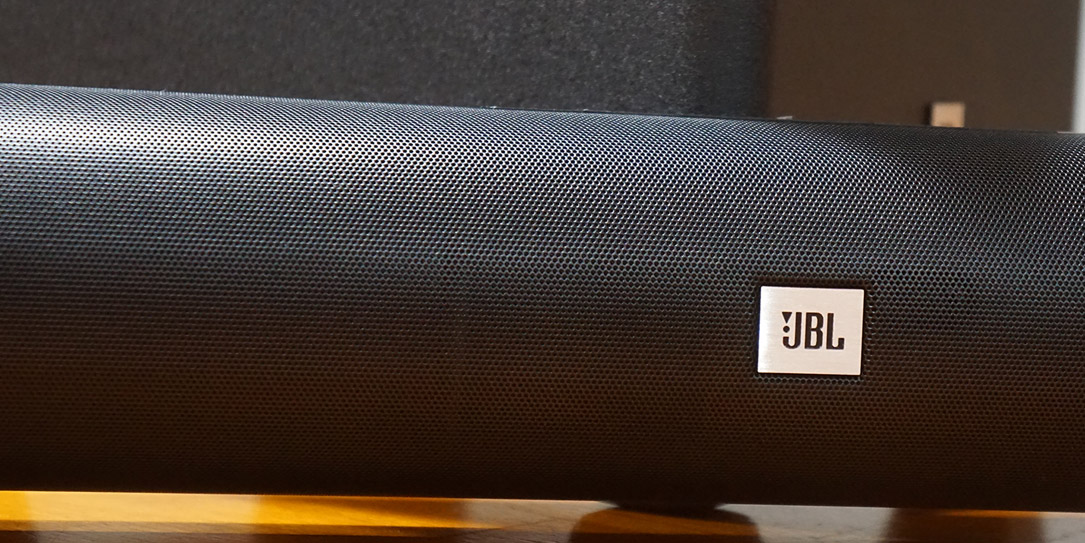 JBL Cinema SB250 review