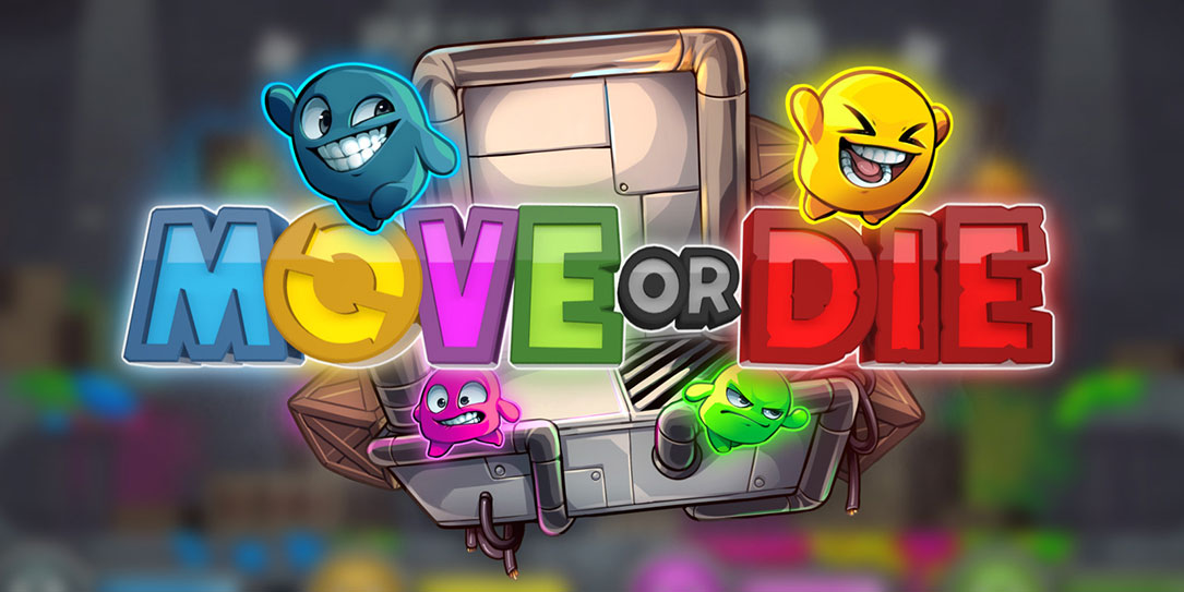 fast paced move or die multiplayer game hits steam january 21