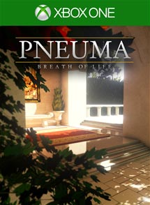 Pneuma-Breath-of-Life