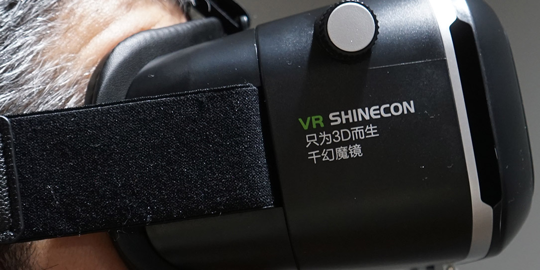 VR-Shinecon-review