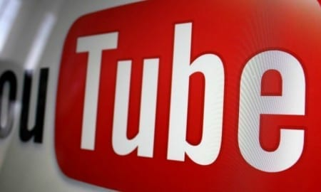 You Tube looping feature