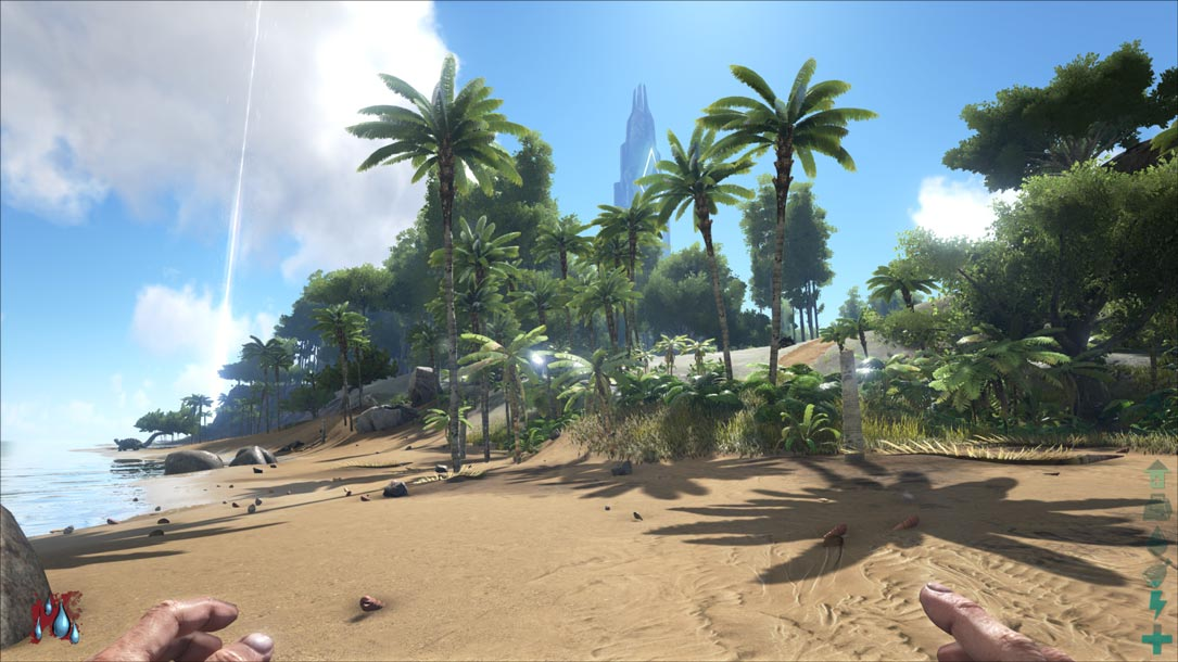 ARK: Survival Evolved Xbox One First Impressions
