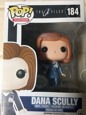 FunkoSculley