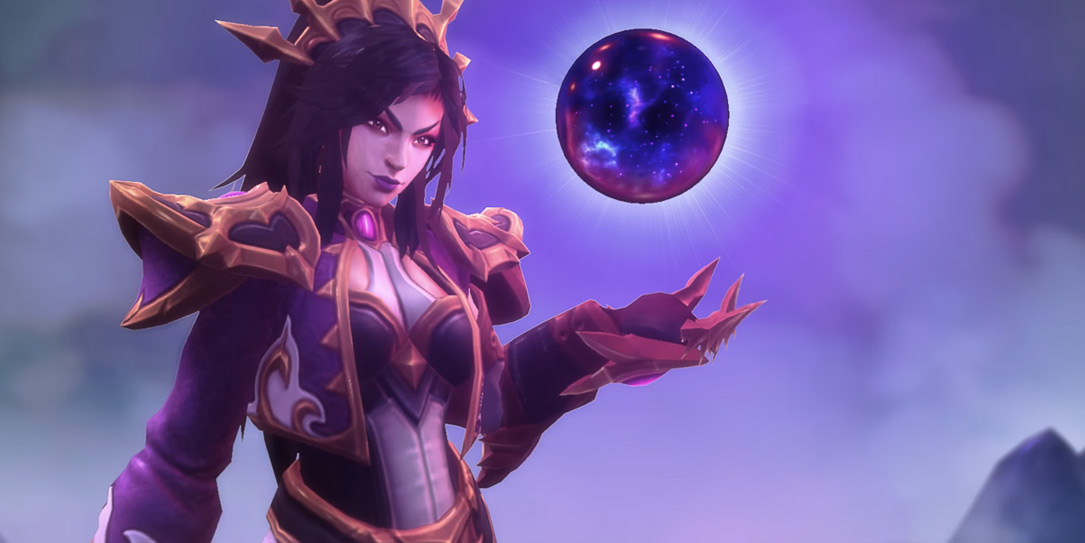how to create team in heroes of the storm